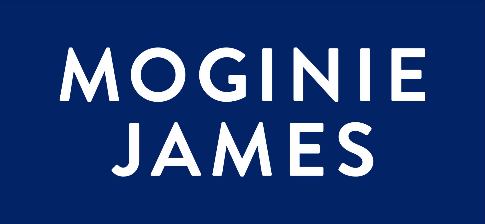 Moginie James